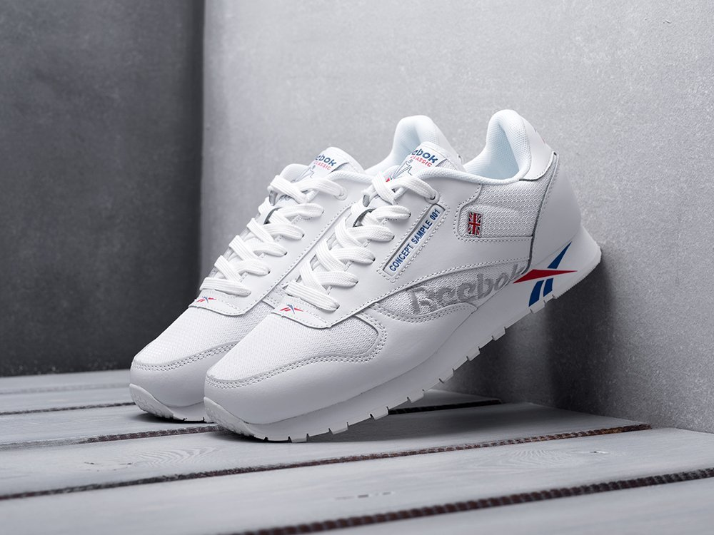 Кроссовки Reebok Classic Leather Altered