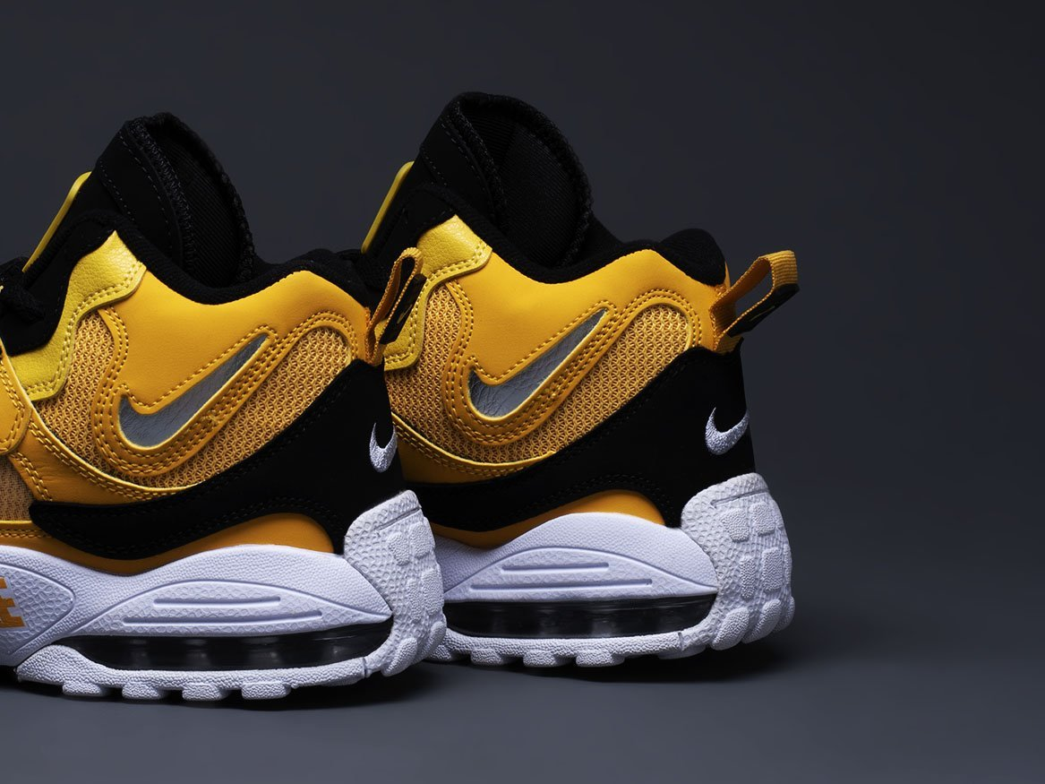 Кроссовки Nike Air Max Speed