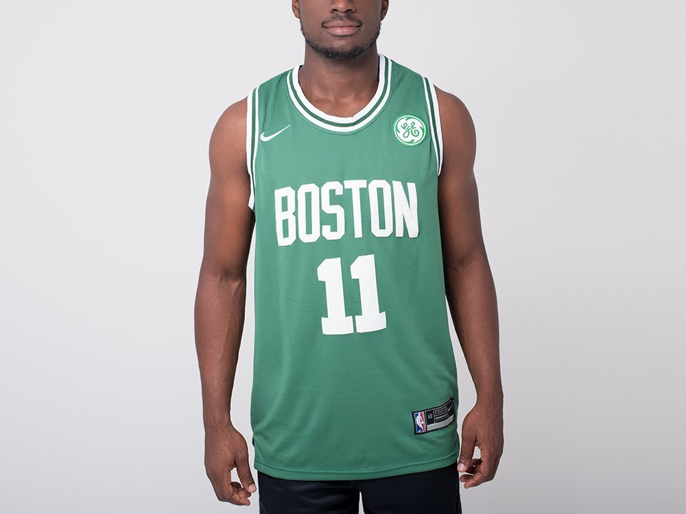 Джерси Nike Boston Celtics