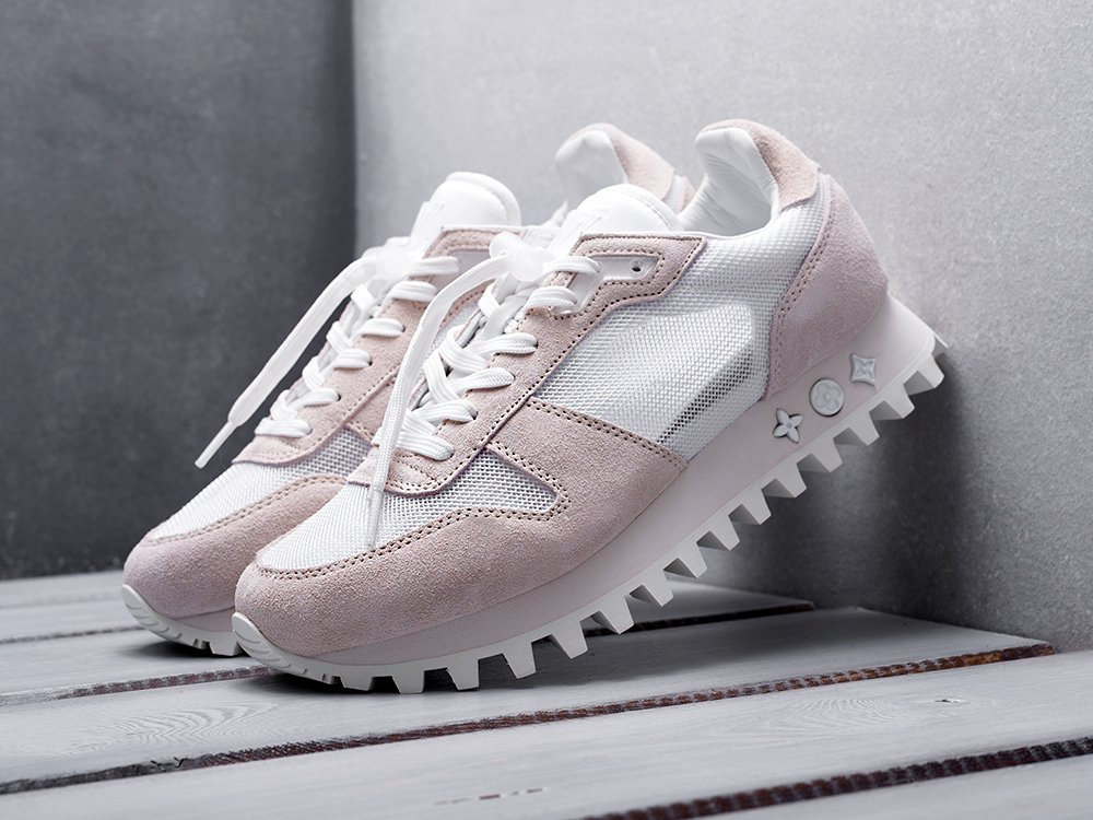 Кроссовки Louis Vuitton Runner