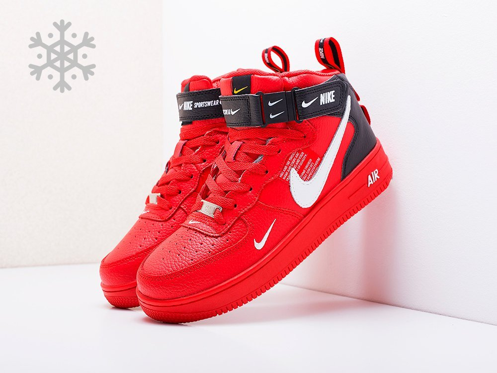 Кроссовки Nike Air Force 1 07 Mid LV8