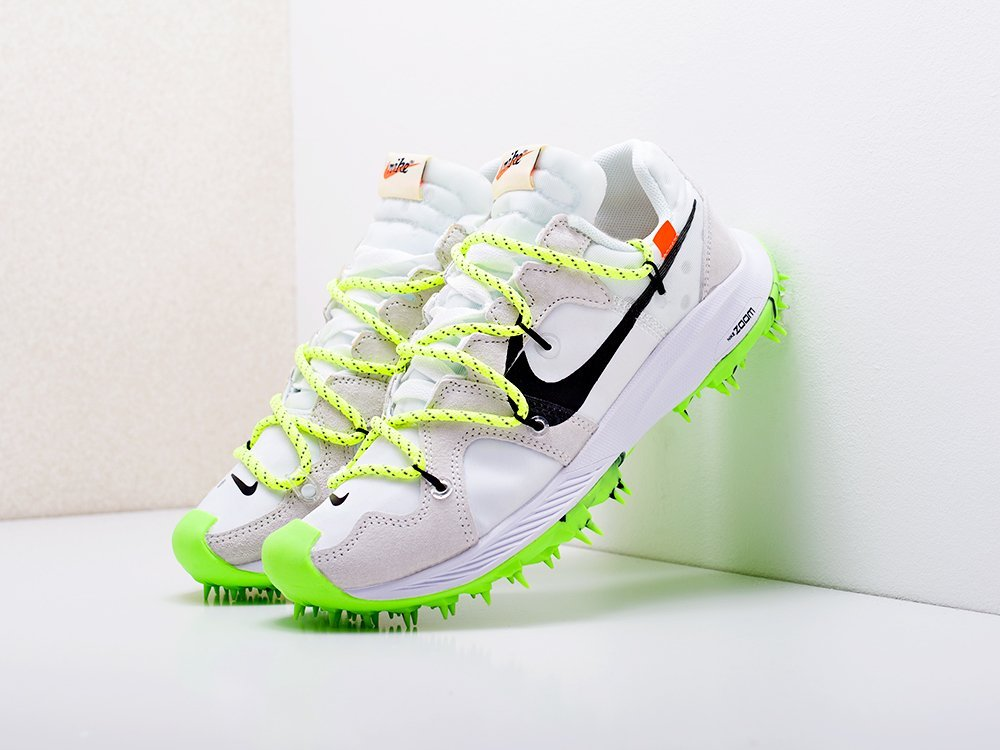 Кроссовки Nike x Off-White Zoom Terra Kiger 5