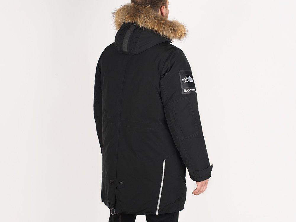 Парка зимняя The North Face x Supreme
